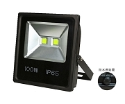 LED透氣型 投光燈 100W 白光【CL4-A100D】